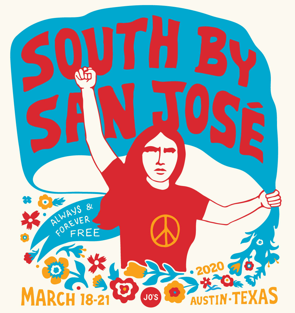 Click to read the full South By San José post